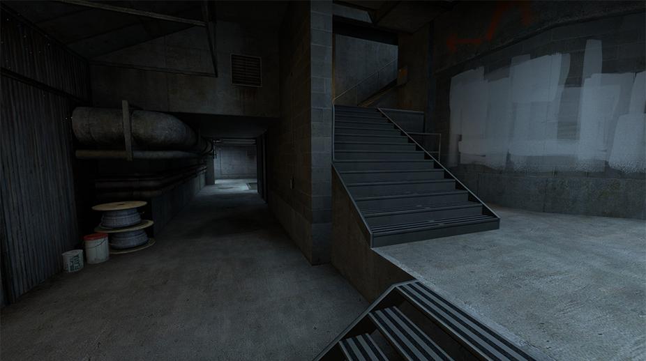 Overpass Connector Screenshot
