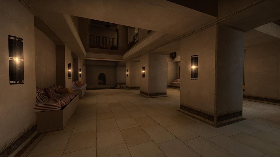Mirage A Palace