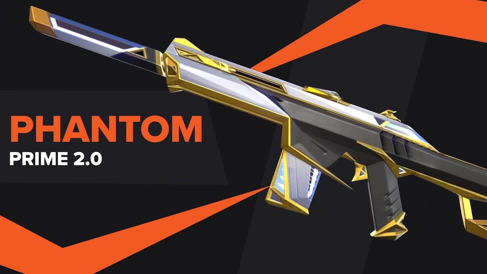 Phantom Prime EP2 Skin