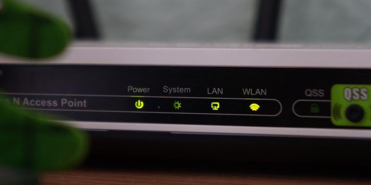 Rocket League Restart Router