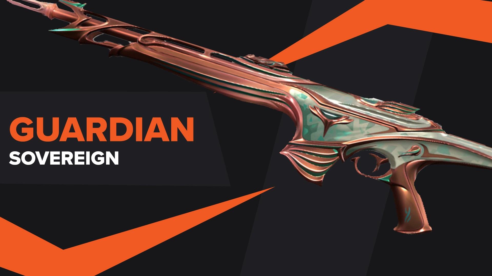 Guardian Sovereign Skin