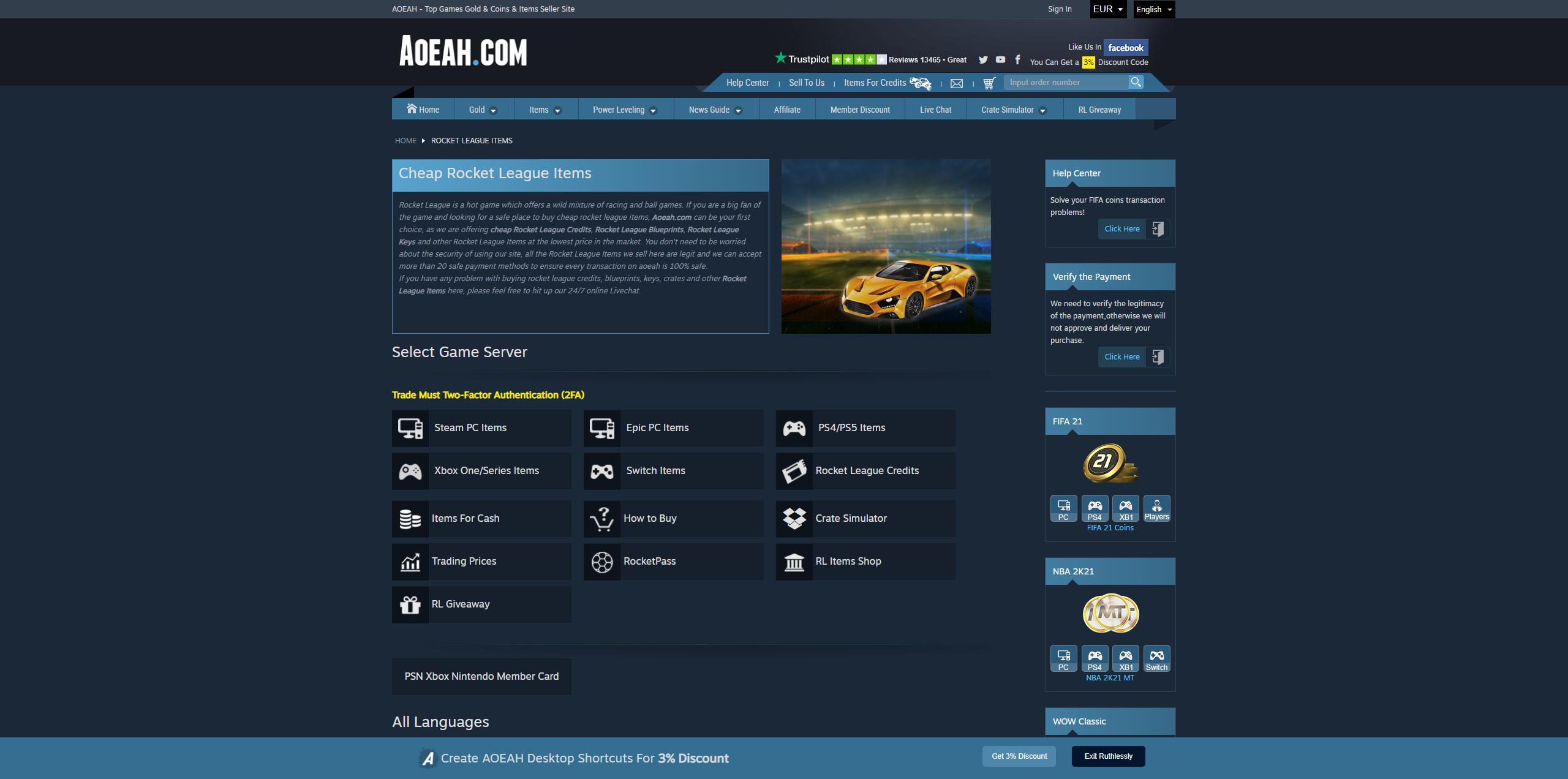 Aoeah Review Legit