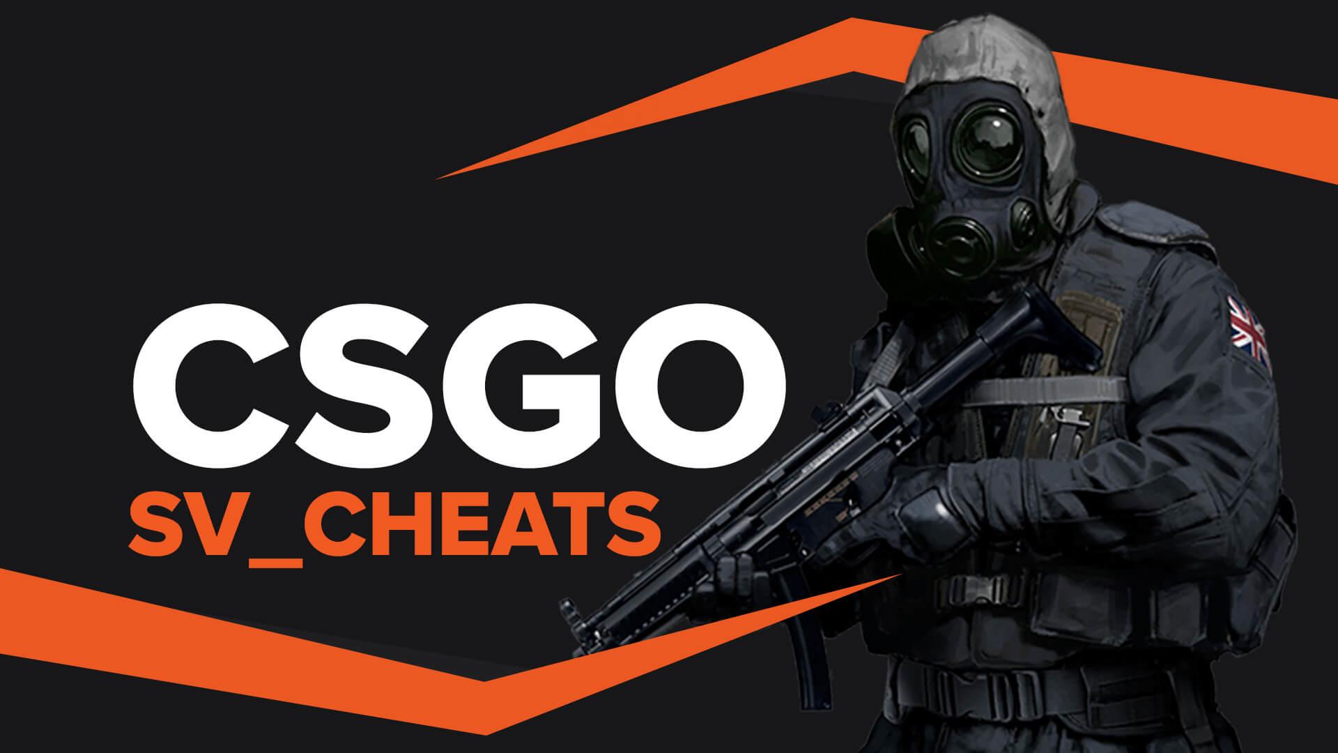 Best CS:GO SV_Cheats Commands