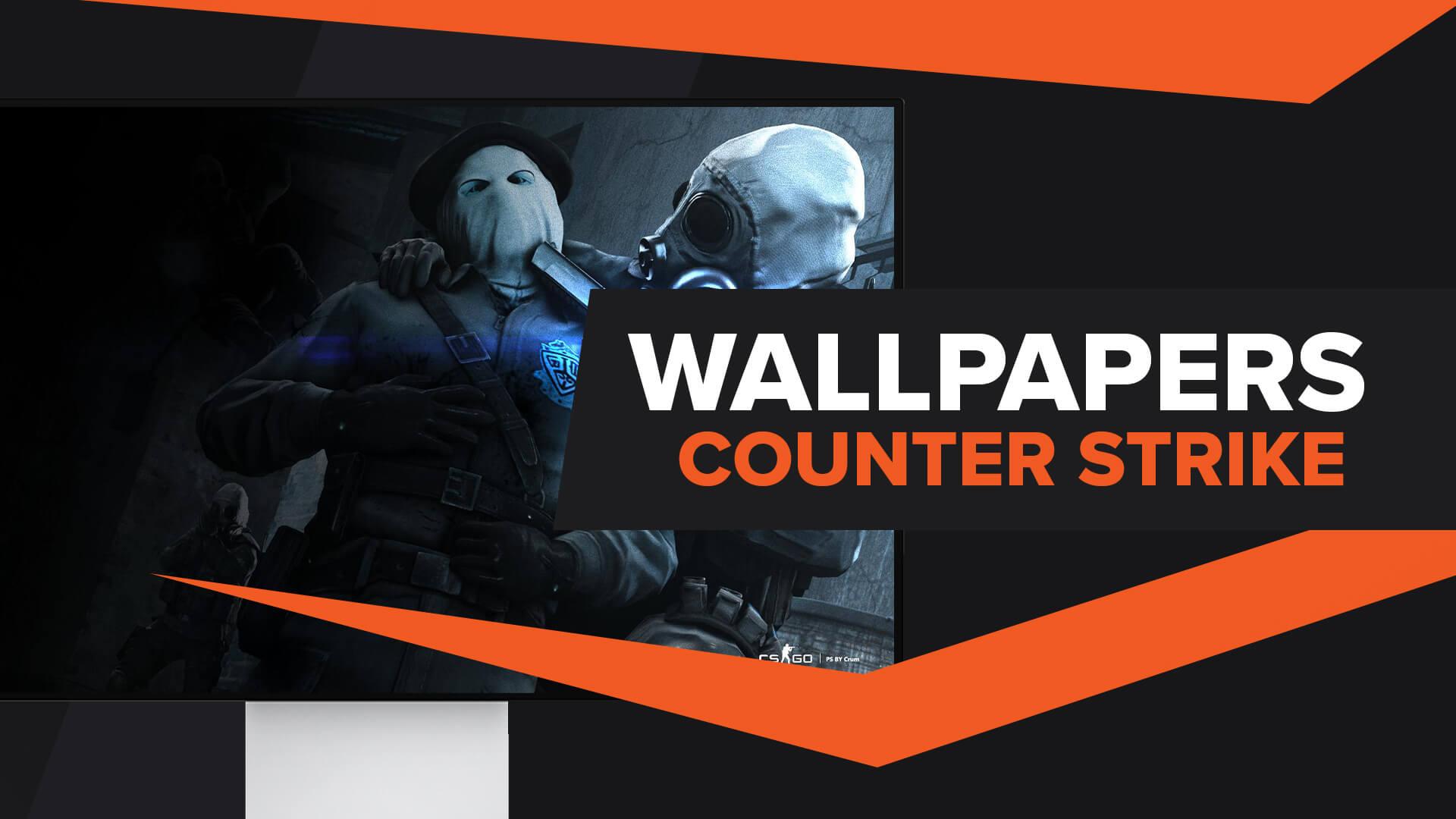 CSGO Wallpapers