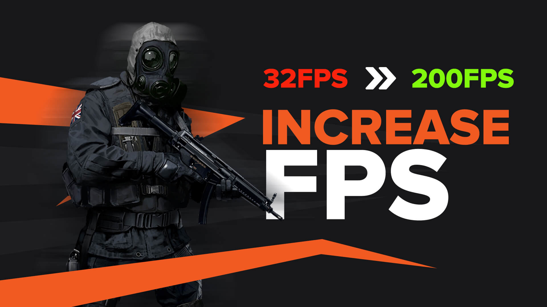 Ultimate CS:GO FPS Guide [Show & Increase]