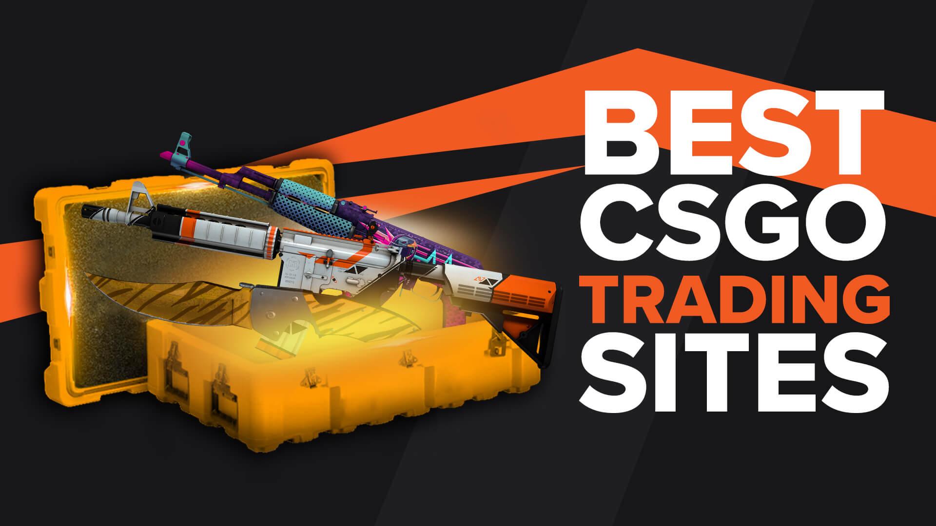 best skin csgo trading sites
