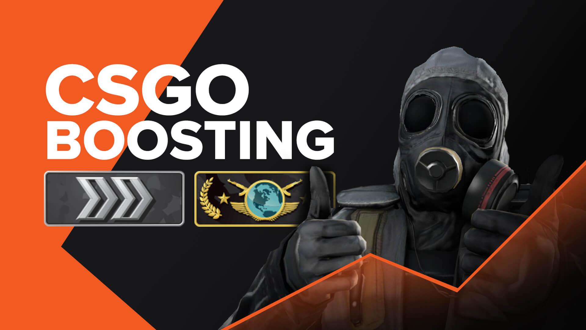 CS:GO Rank Boosting Guide