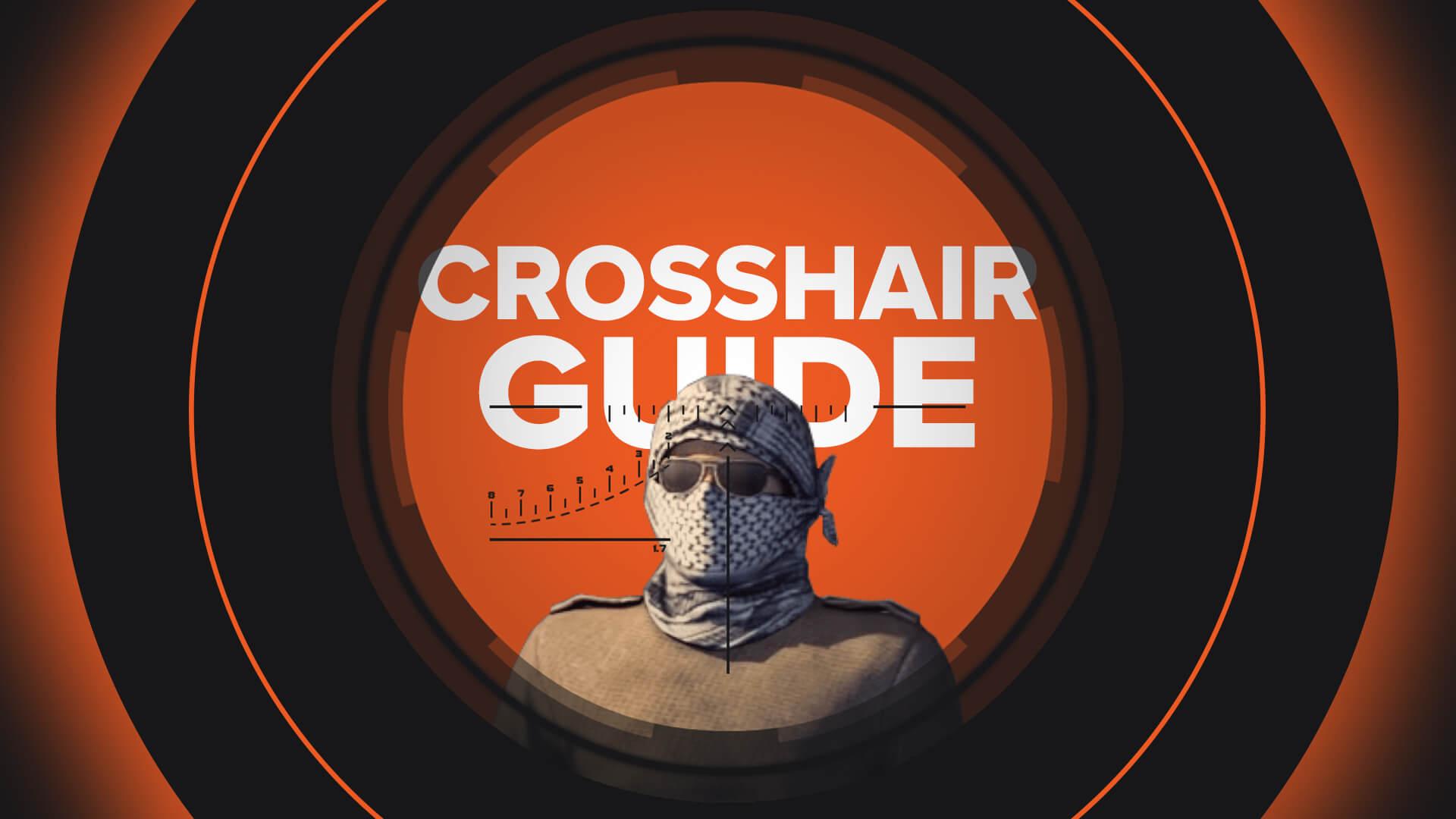 CSGO Crosshair Guide