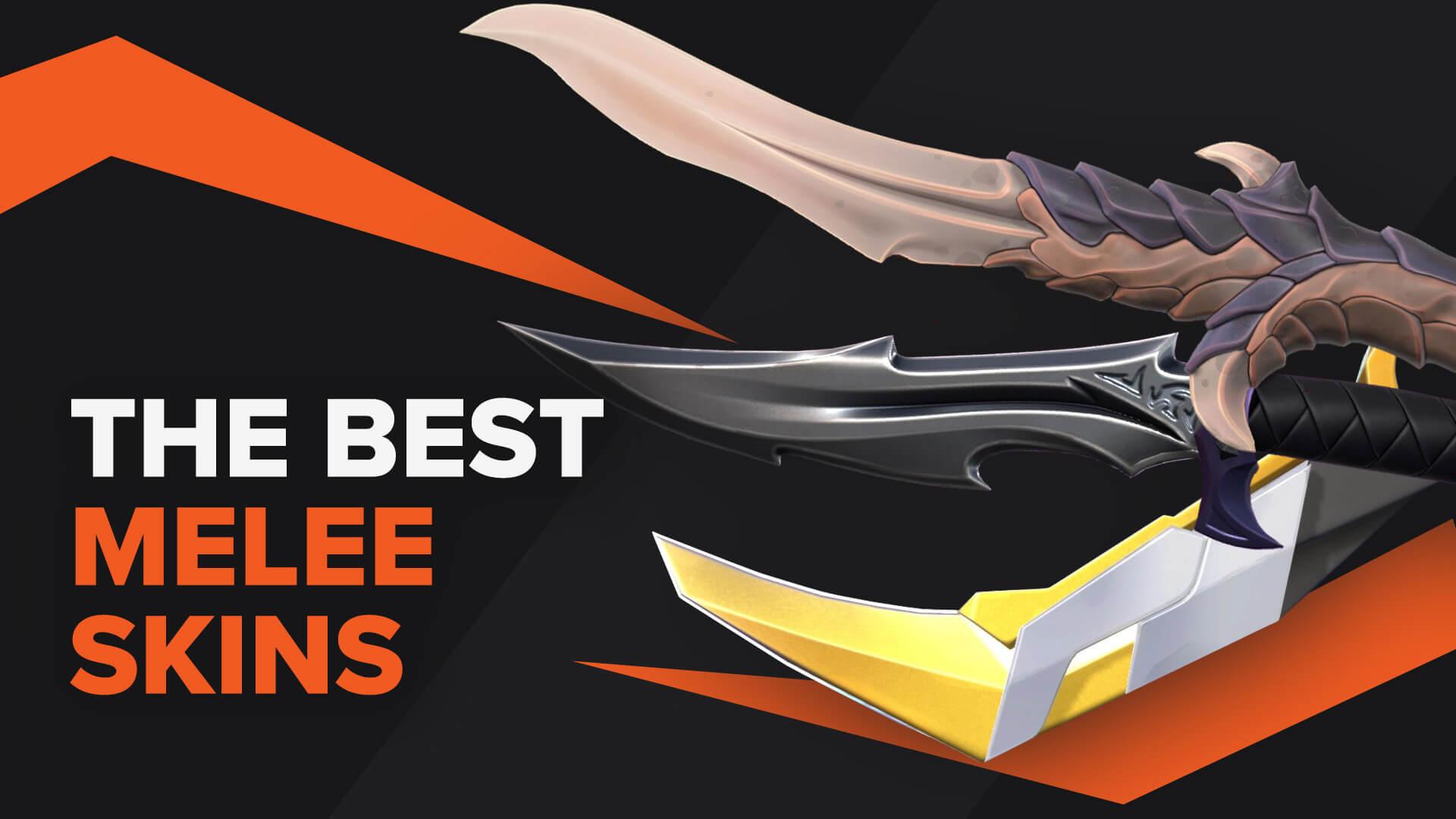 best knife skins valorant
