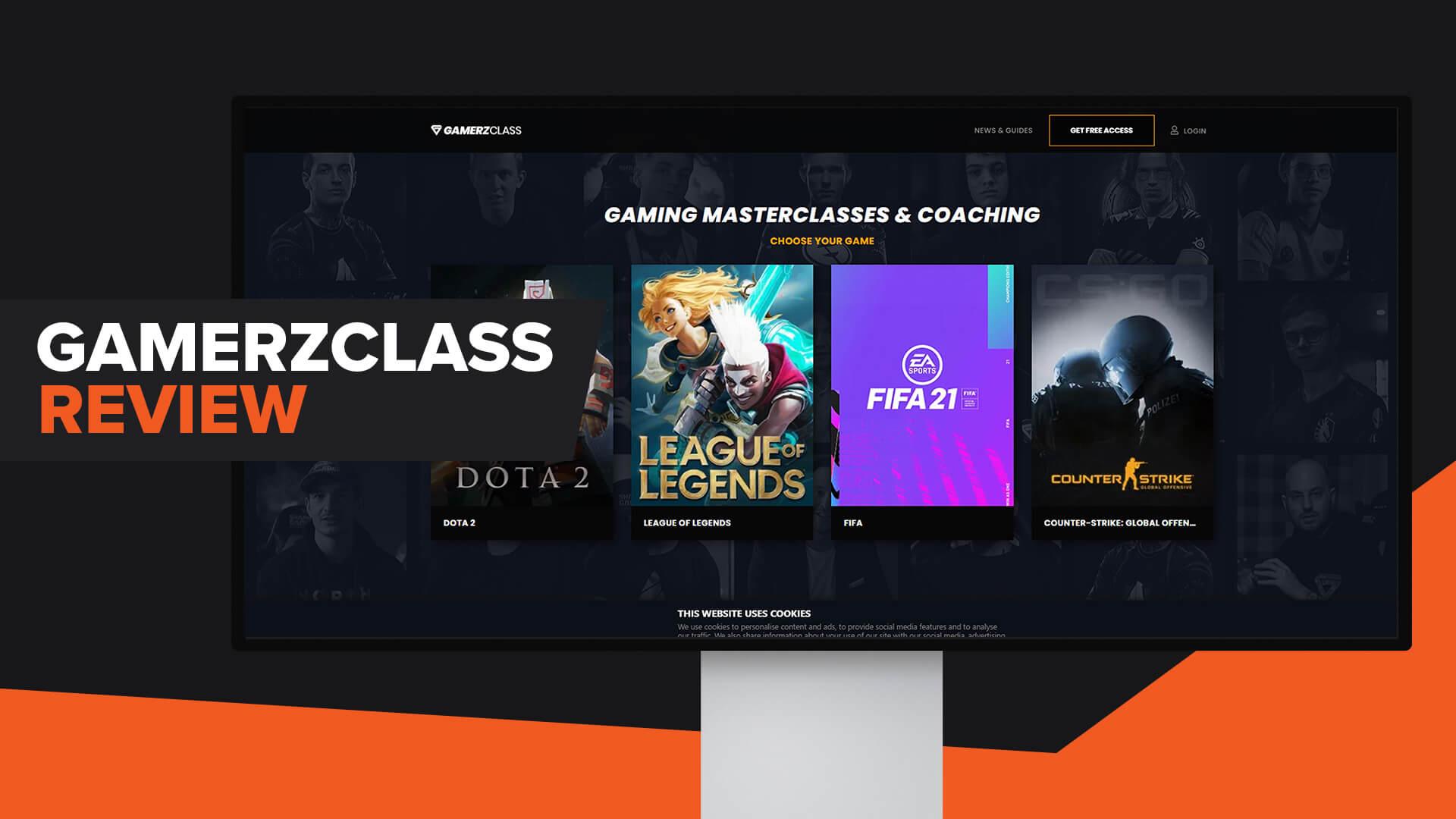 GamerzClass CS:GO Review