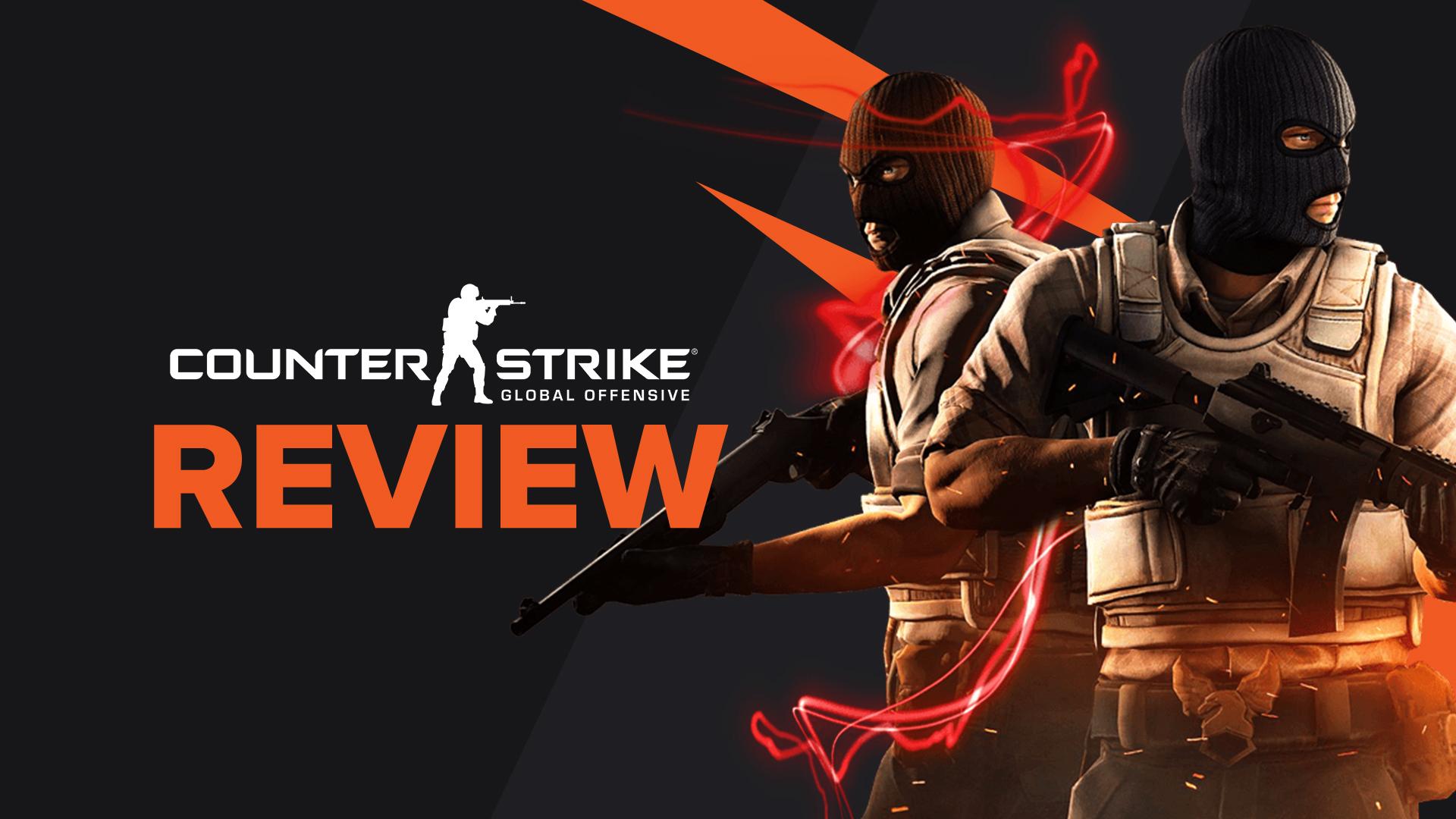CSGO Review