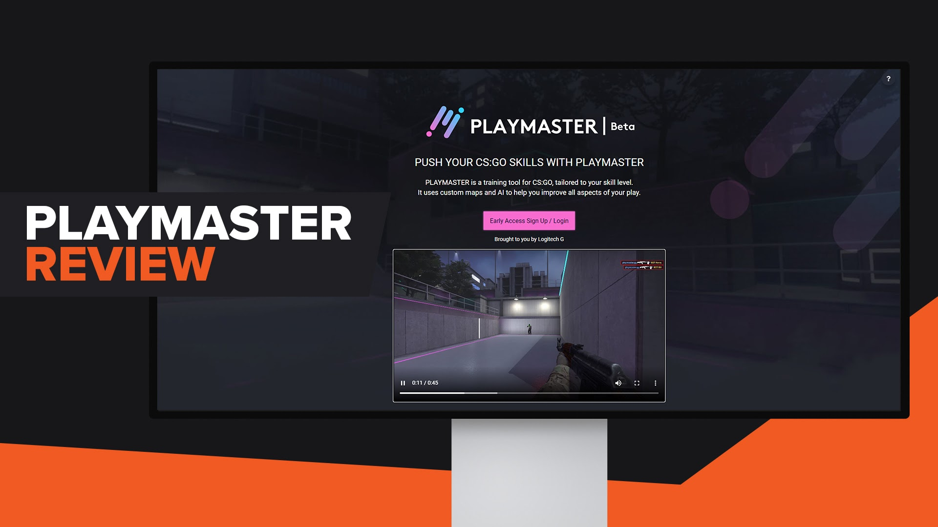 CSGO Course Playmaster Software Review