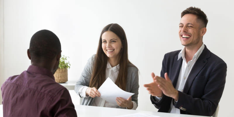 HR Strategies for Building Symbiotic Teams