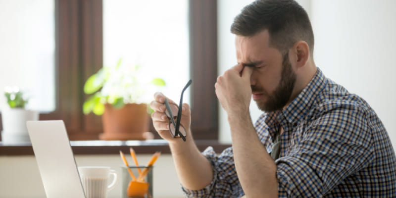 Why Remote Work Causes E-presenteeism Among Product Managers?