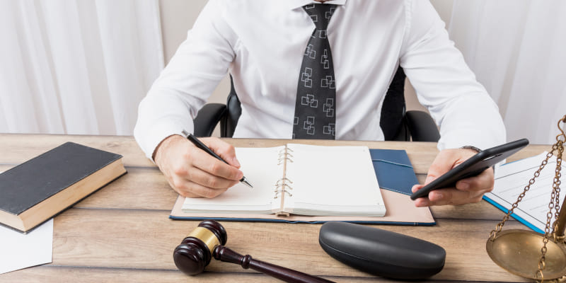 Watch Out For These Legal Pitfalls When Working With Remote Employees