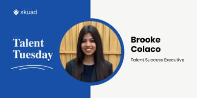From Thor To Talent Acquisition: Meet 'Marvel'ous Brooke Colaco