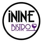 iNINE BISTRO Logo