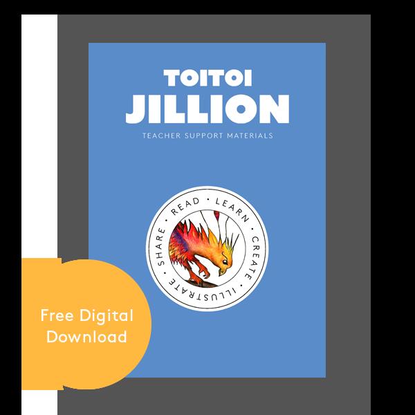 The Jillion Teacher Support Materials