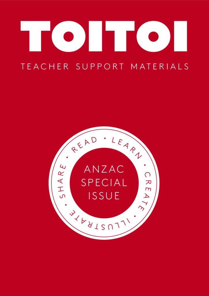Anzac Special Teacher Support Materials