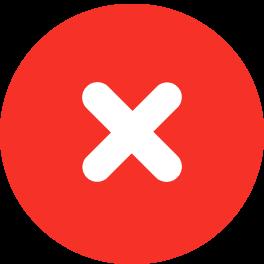 Don't check -  Alternative Dropcontact