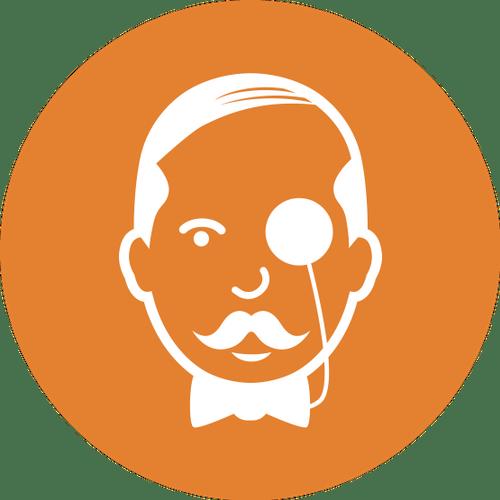 Logo - Email finder alternative