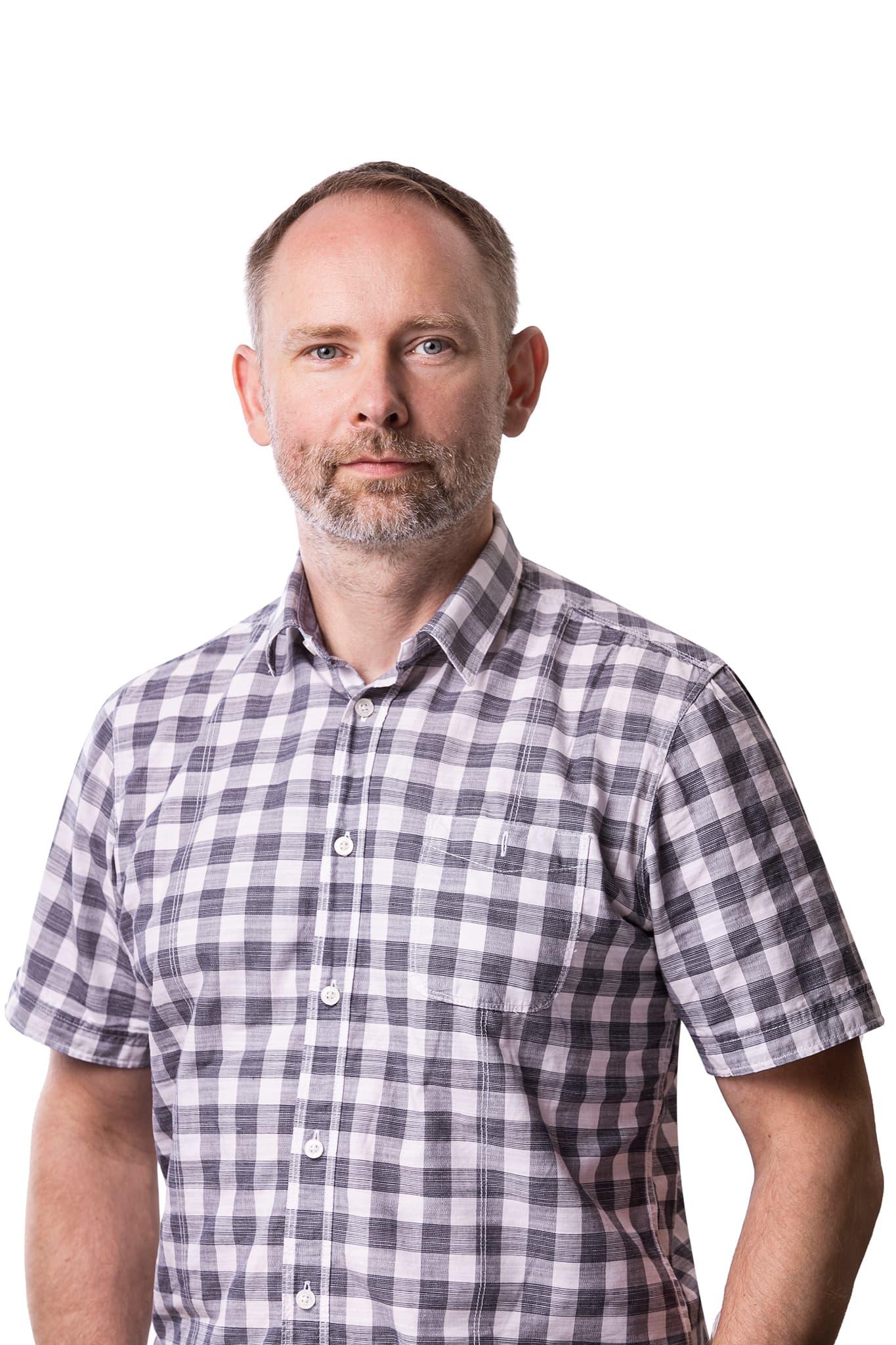 Senior Software Architect