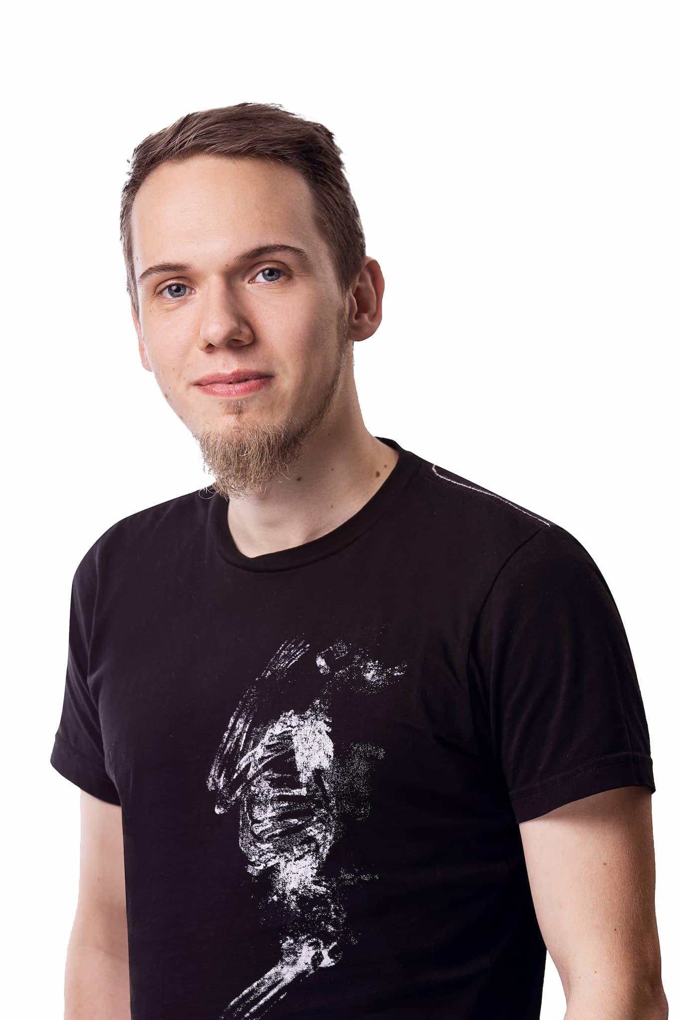 Back-End Software Developer