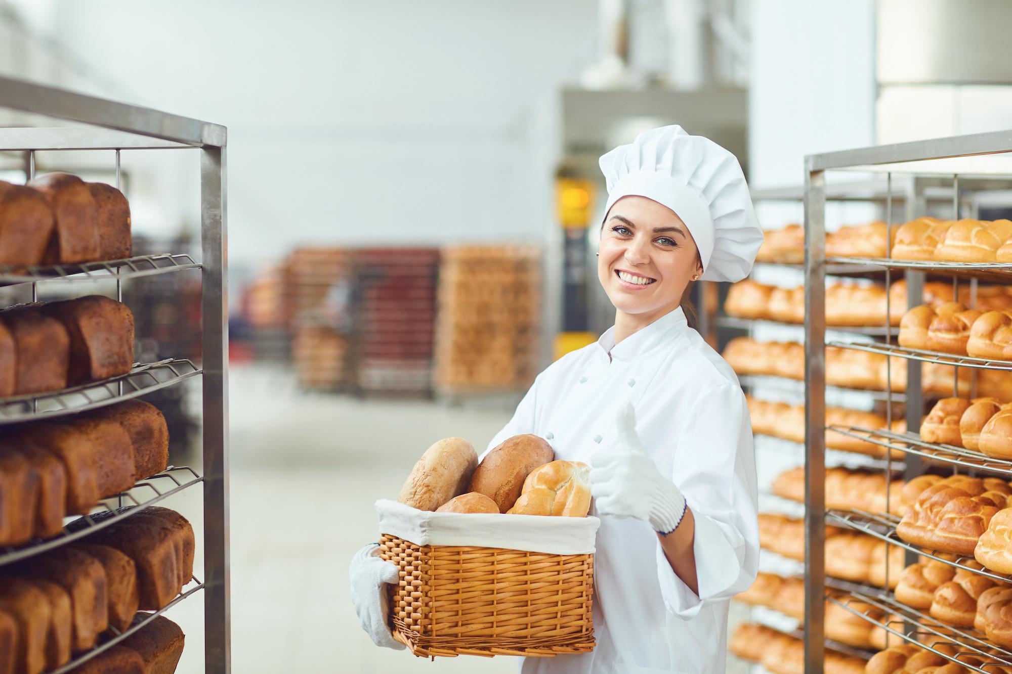 Operatore lavorazioni prodotti agro-alimentari