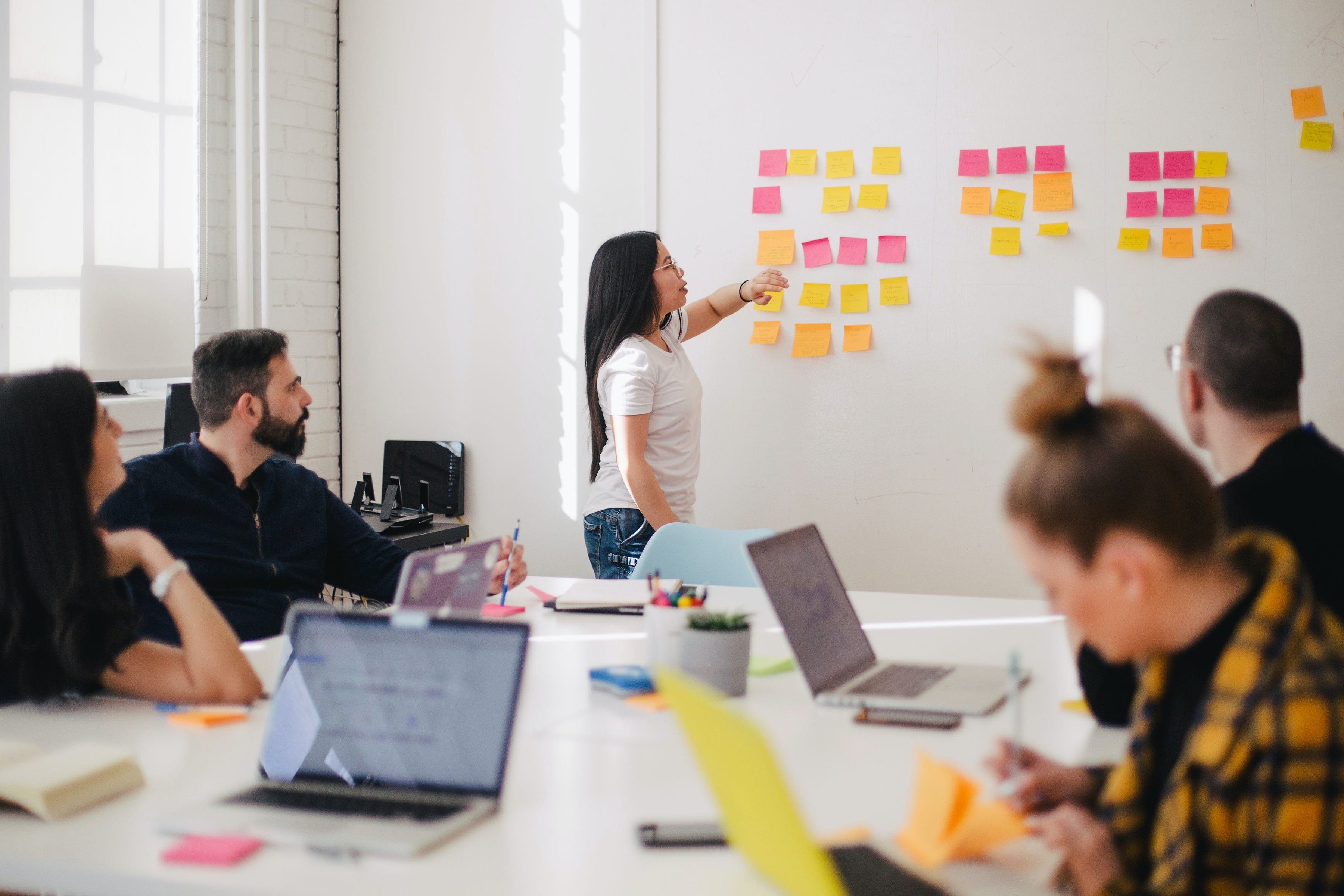 The Role of Analytics in Product Development