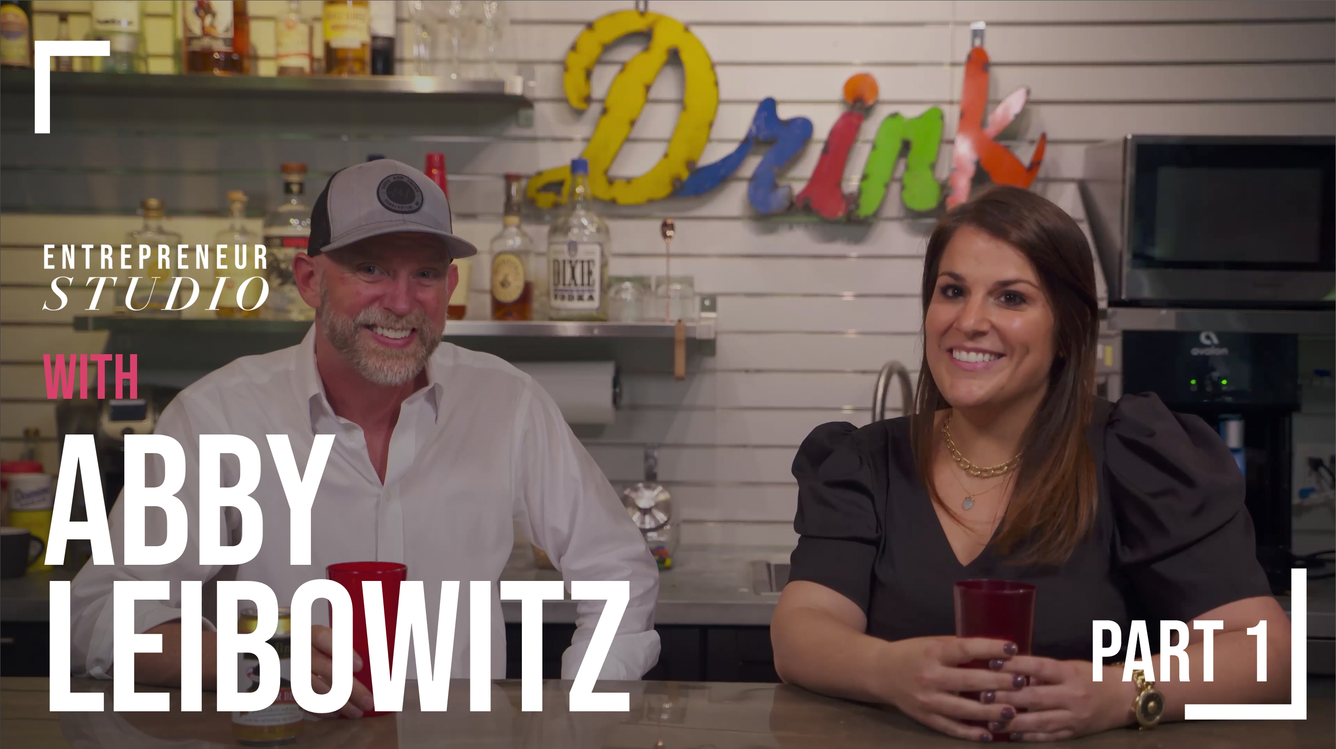 Entrepreneur Studio Series - Episode 3 - Overcoming Growing Pains While Scaling with Abby Leibowitz