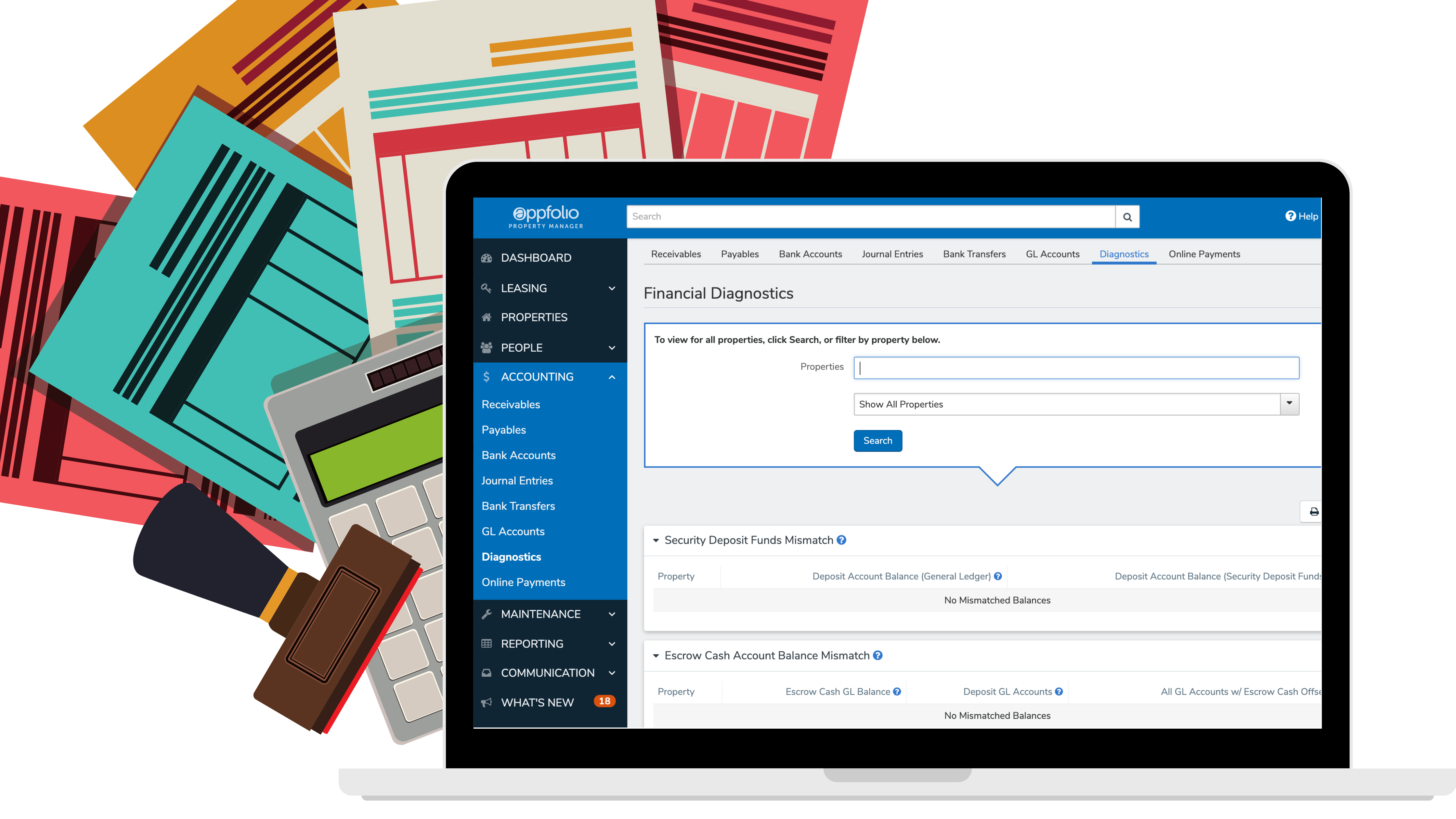 AppFolio: How To Avoid Issues On Your Diagnostics Report