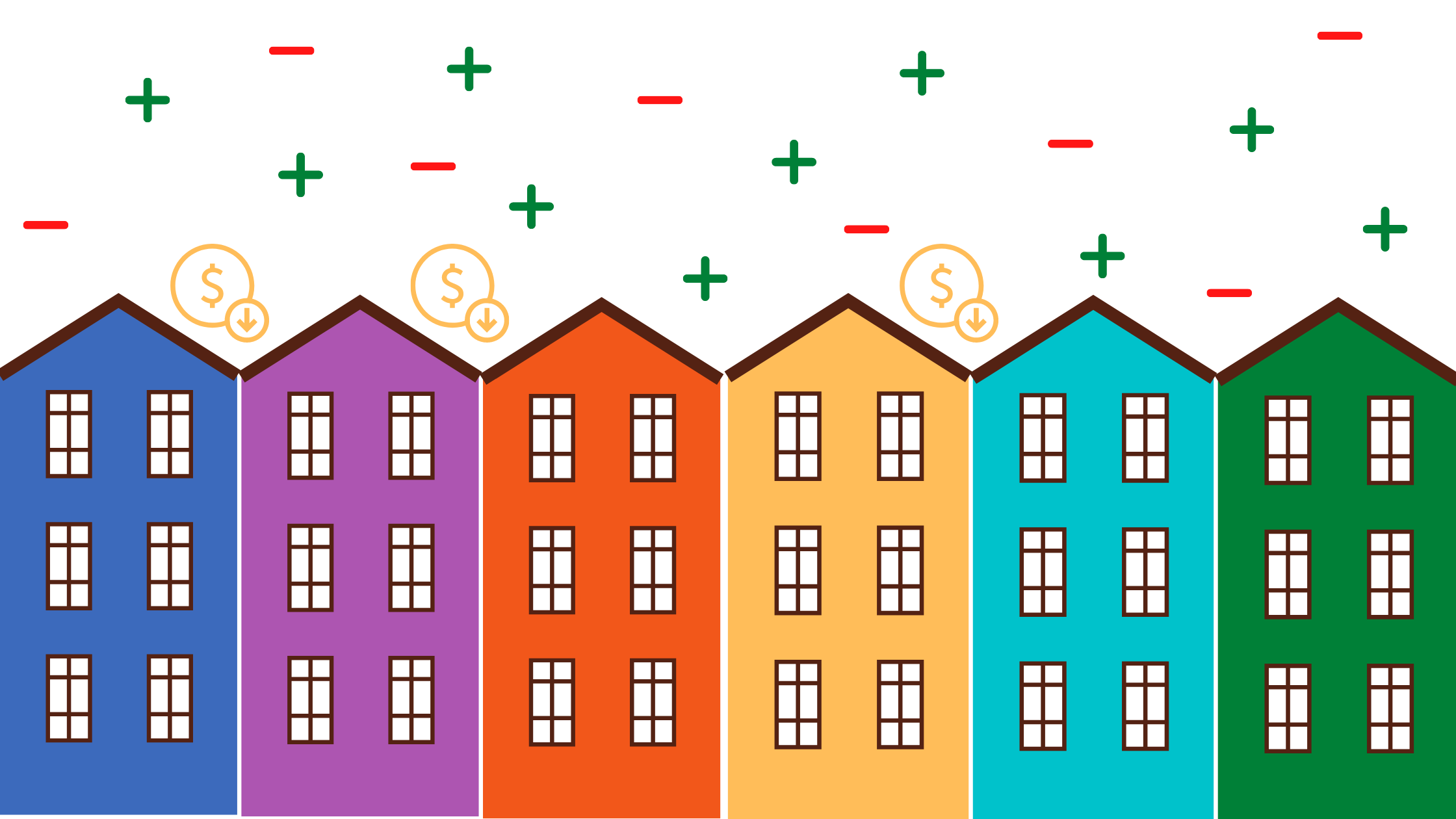 Buildium: When should you use each type of tenant credit?