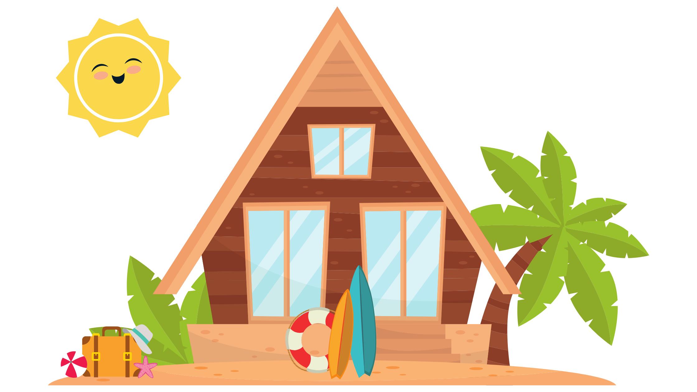 Managing vacation rentals in AppFolio