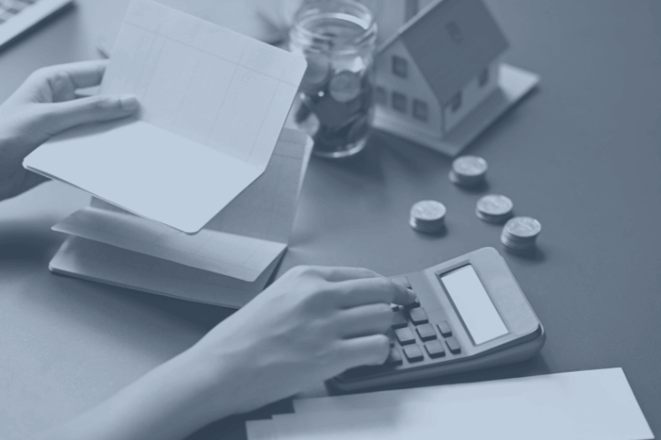 Accounting for a Tenant's Bad Debt in AppFolio