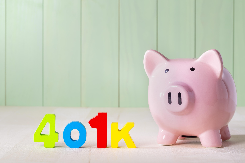 401k savings for retirement