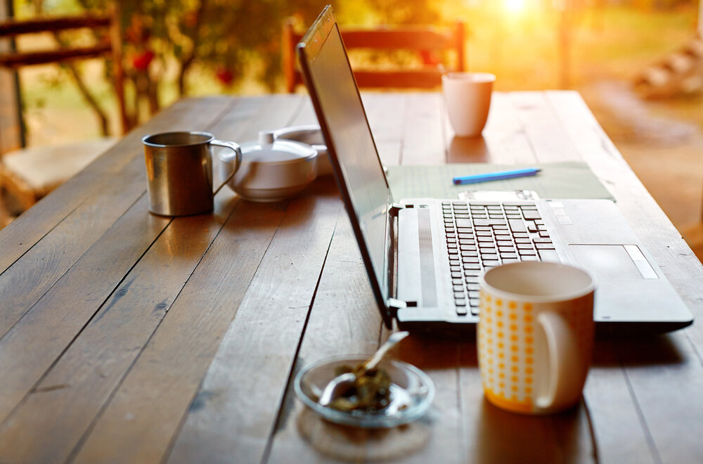 How a Virtual Watercooler Saved Us! 3 Ways to Re-engage your Remote Team