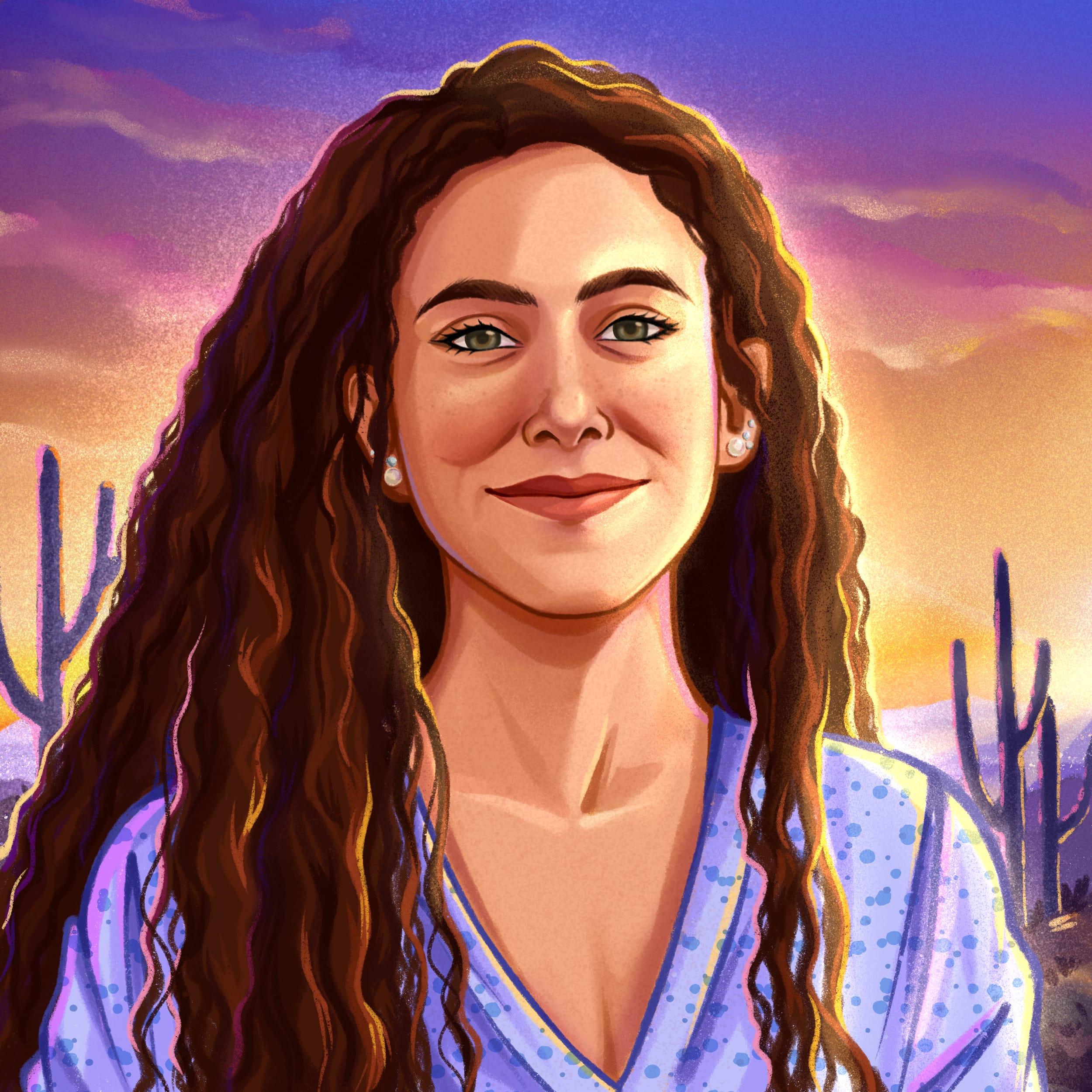 Zola Zermeño