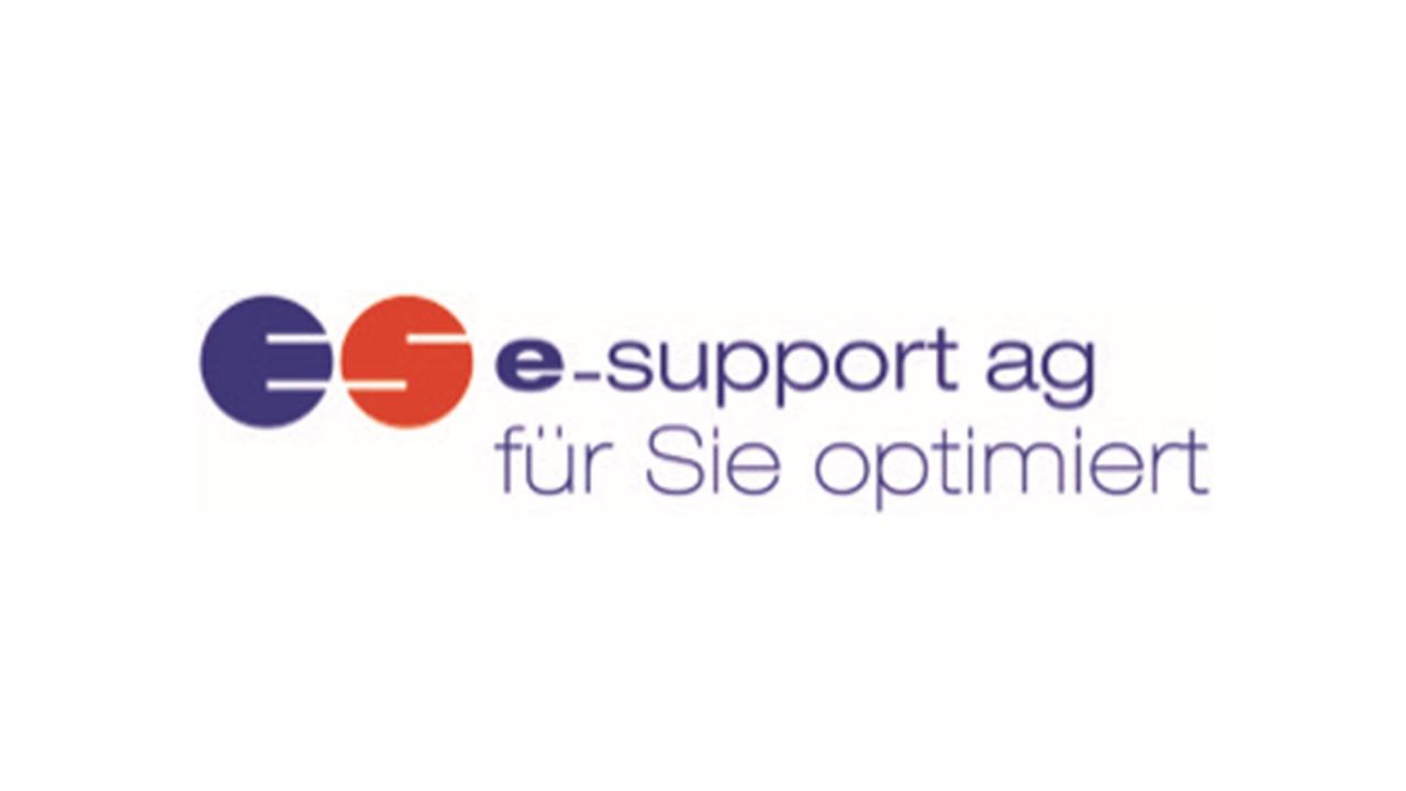 e-support