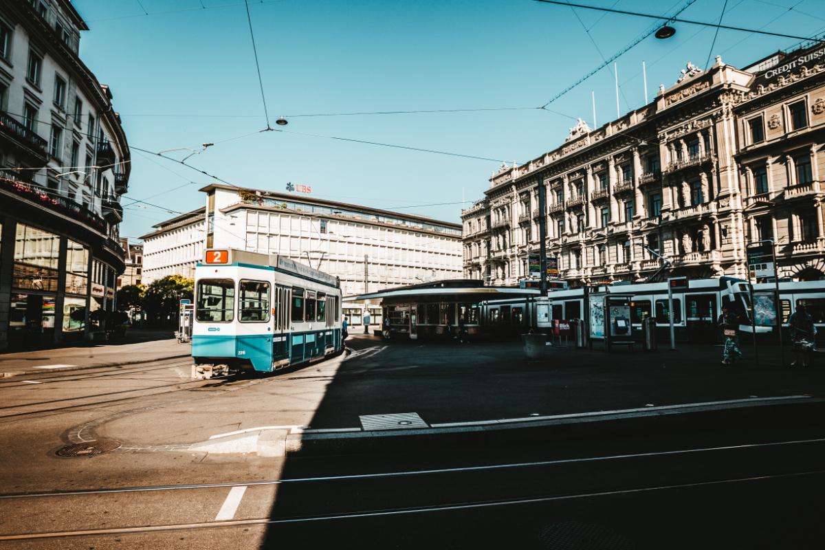 Credit Suisse stellt neu 200 Millionen Franken an Risikokapital für Schweizer KMU zur Verfügung