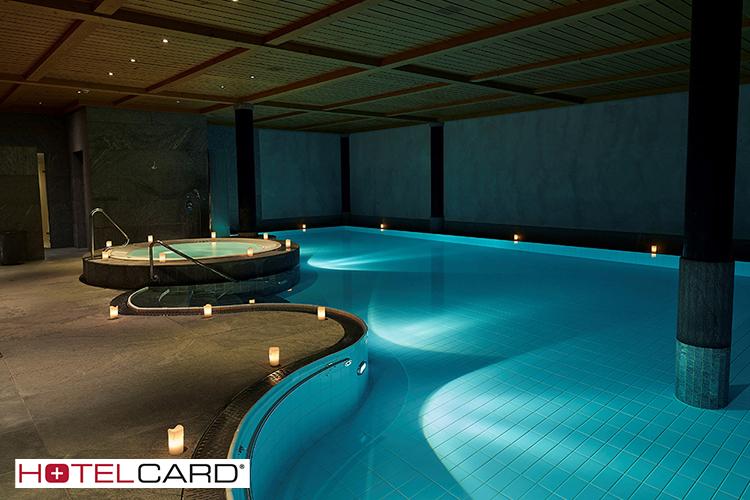 Hotelcard I