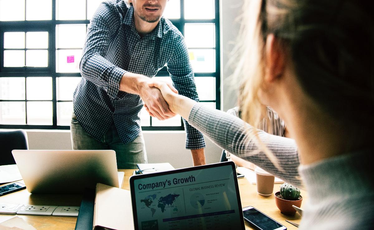 L'équipe de conseillers start-up de Swisscom – 2e partie