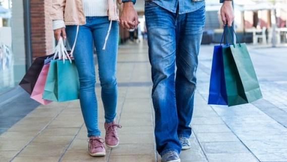 Le moral des consommateurs a peu souffert de la crise du coronavirus
