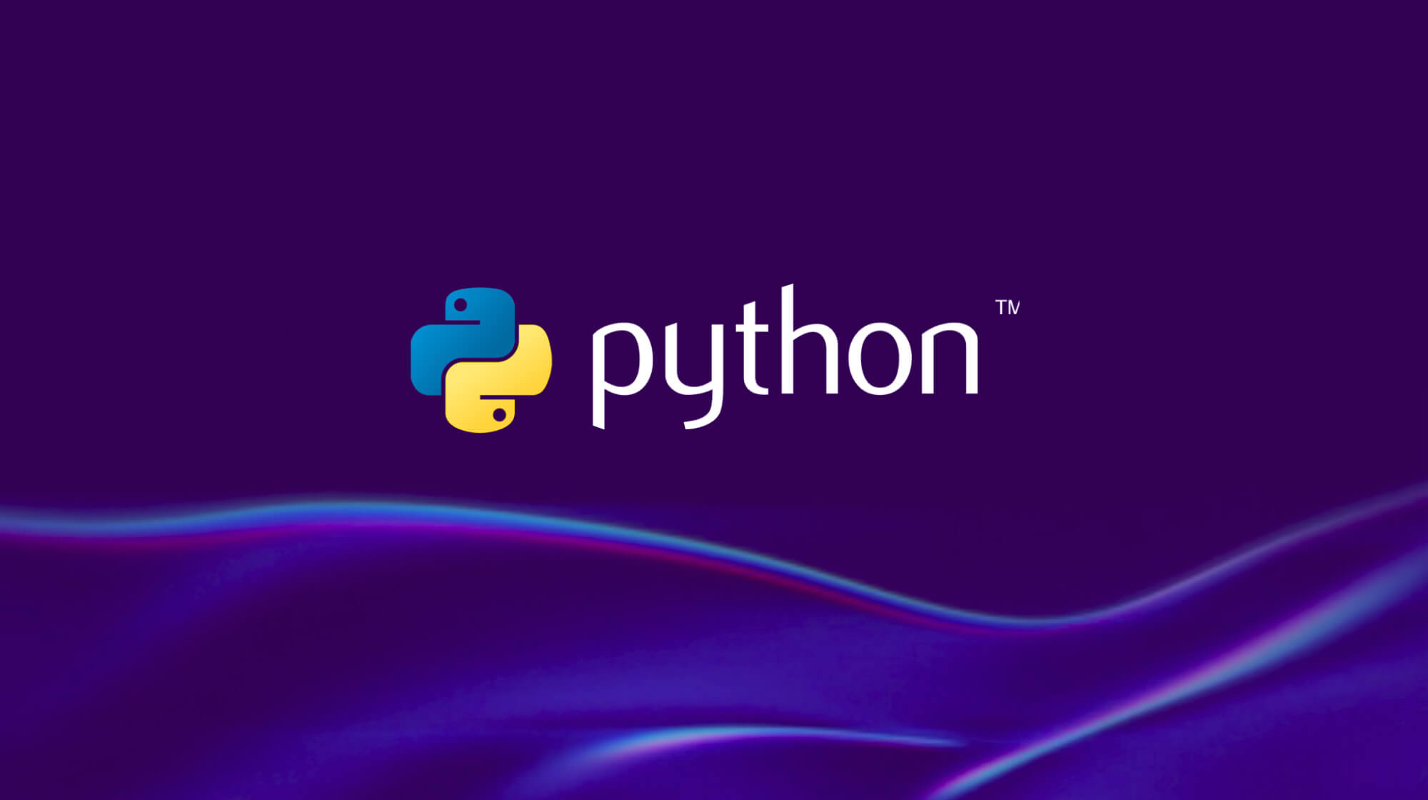 Getting started with the Python SDK