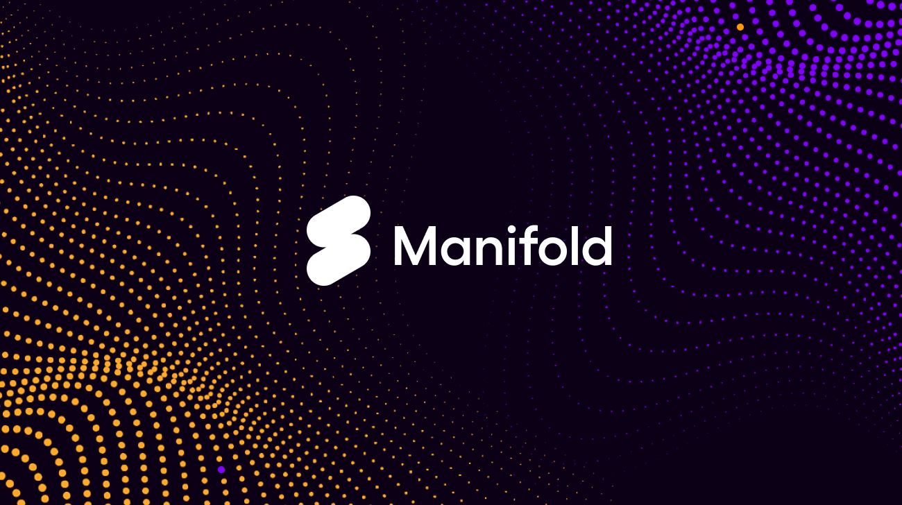 Manifold: Using Neural Embeddings to Explore the Shape of Your Data