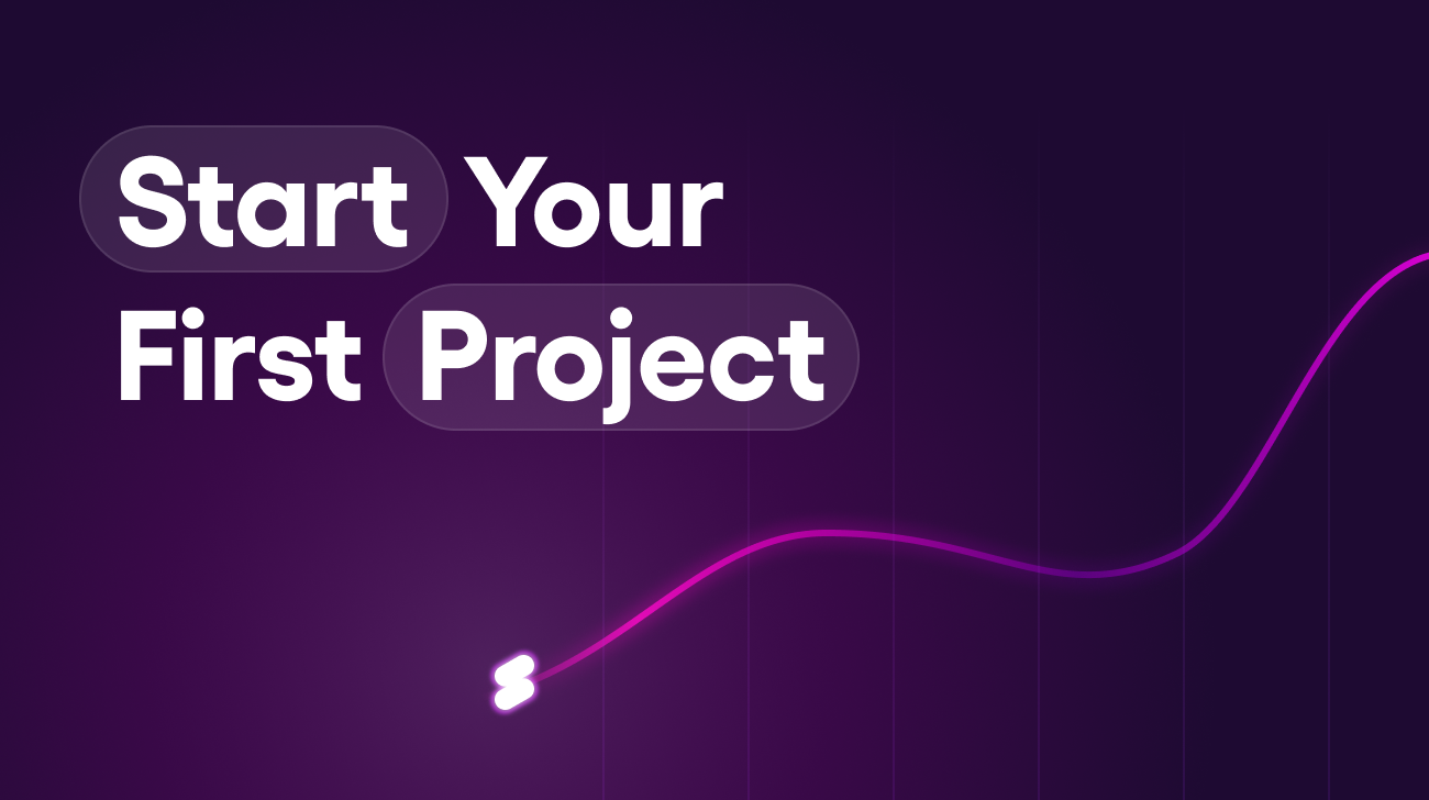 Start Your First Data Labeling Project