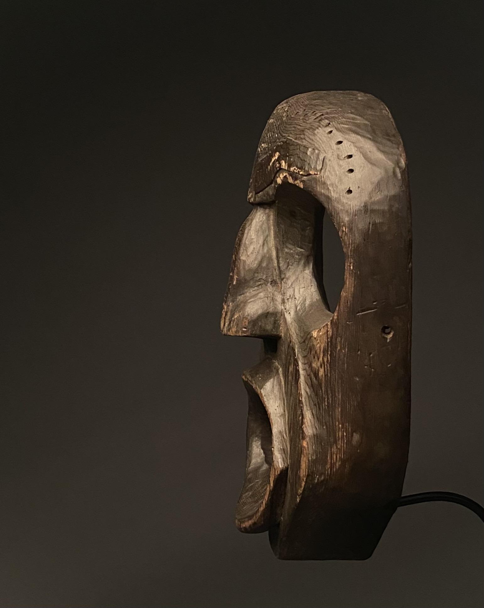 Chief's Mask (gikaml')
