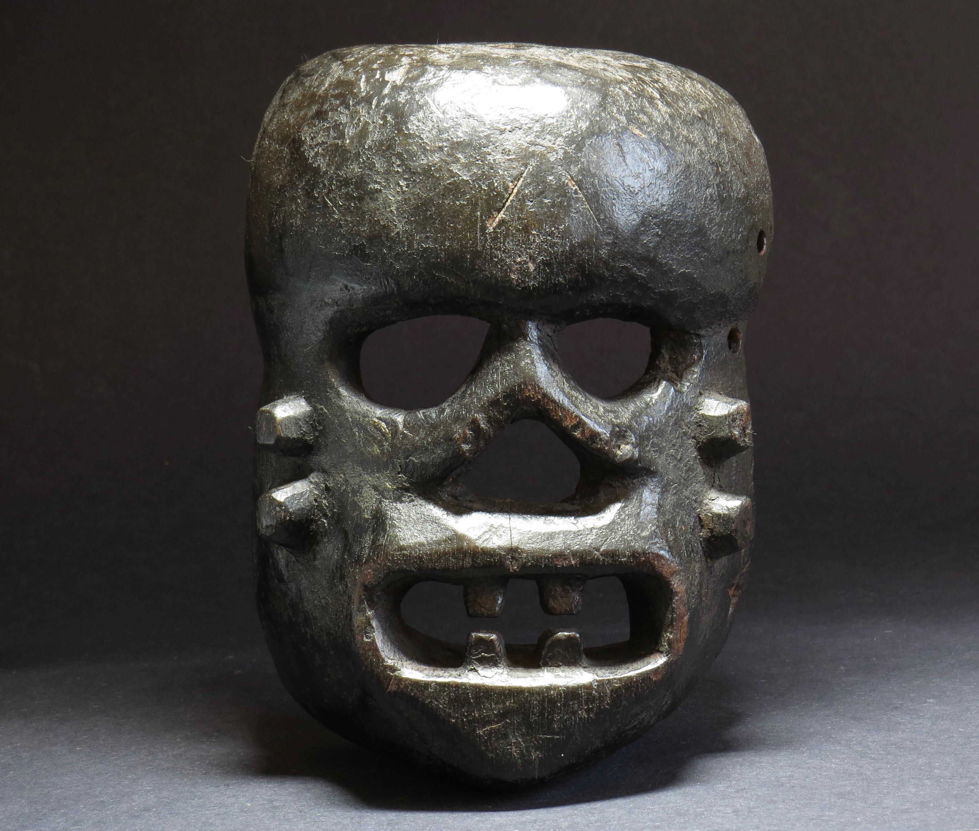 'Idiok' Mask