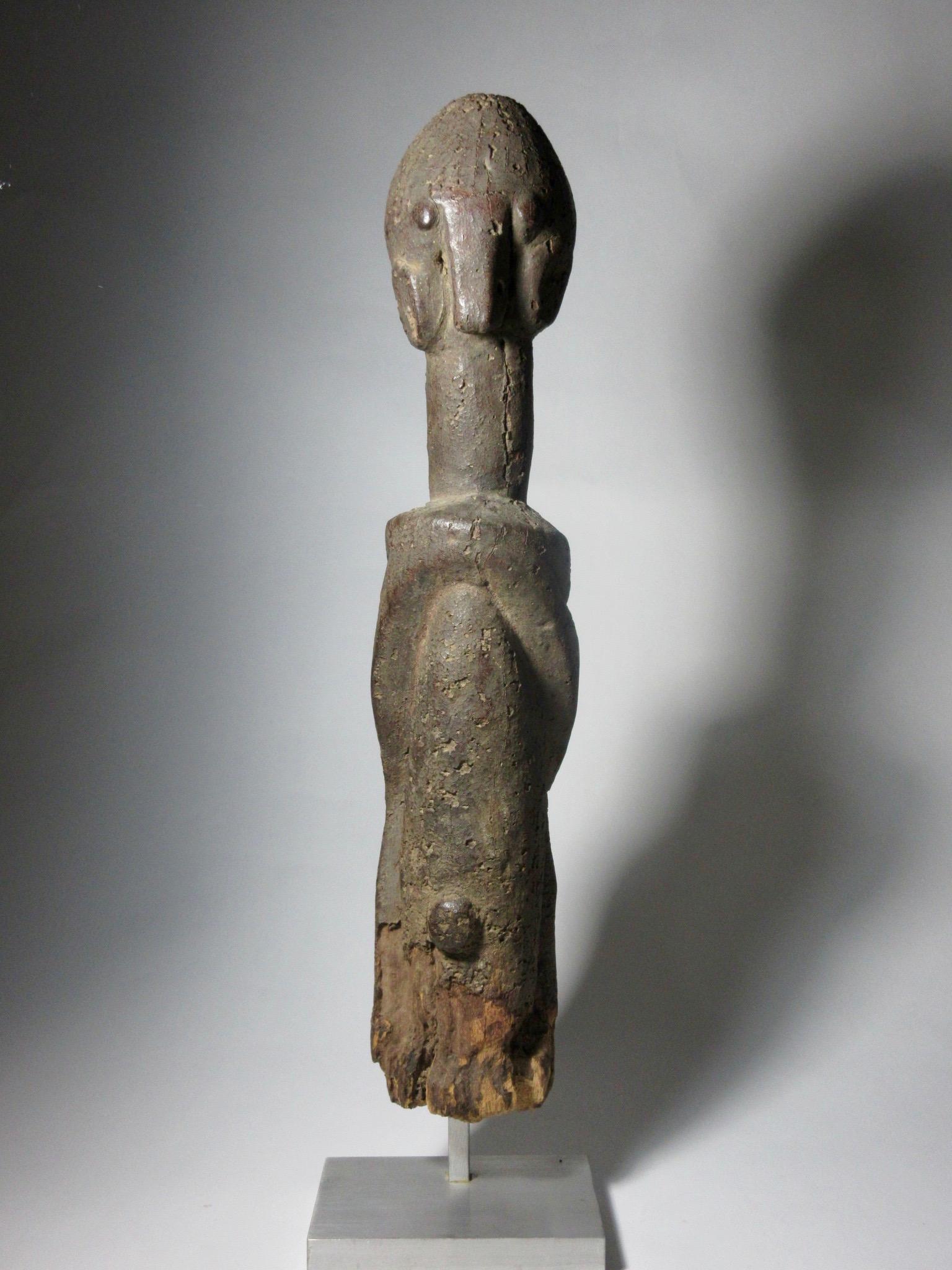 'Kundul' Shrine Figure
