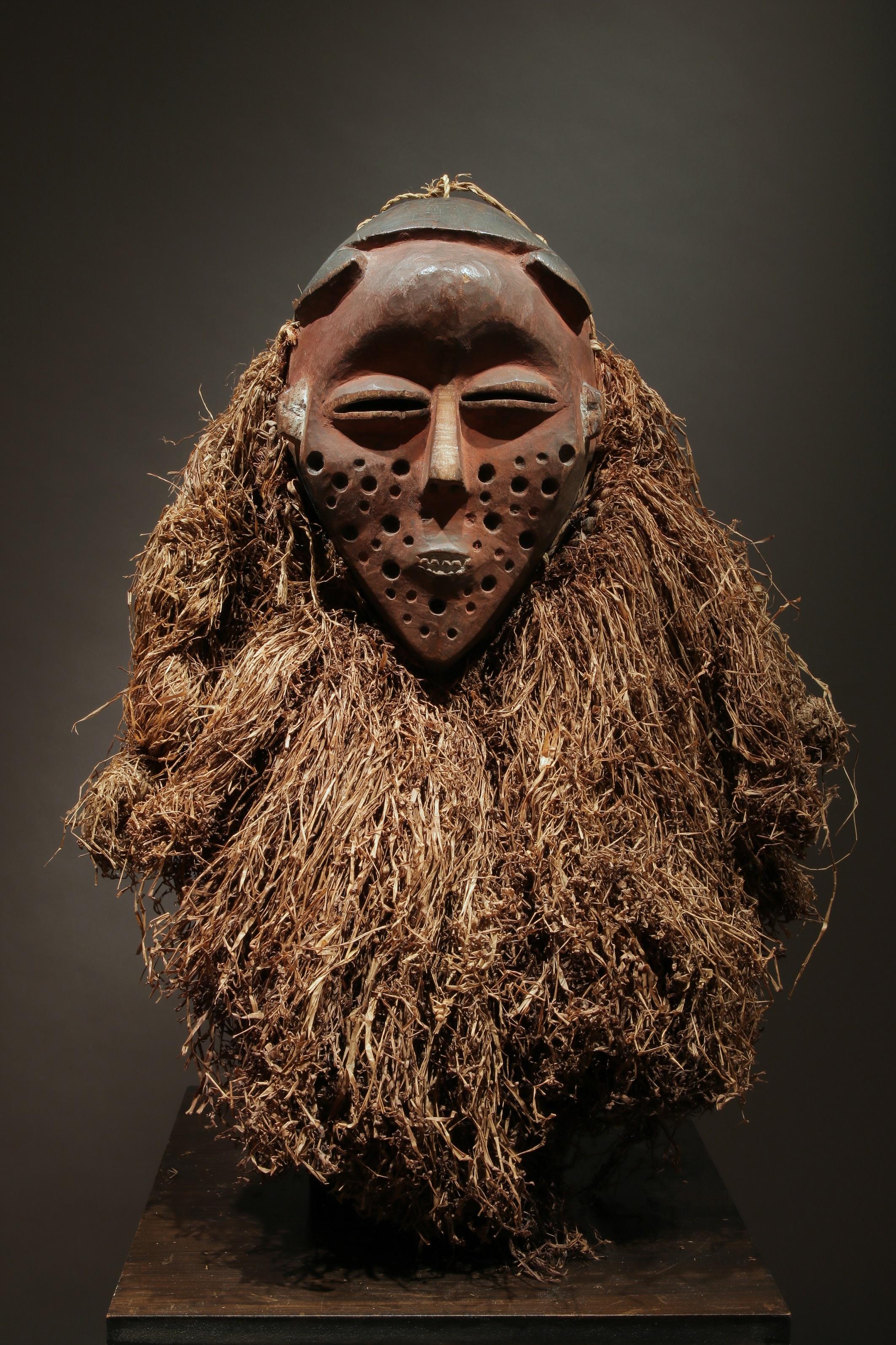 """""""Giphogo"""" mask"""