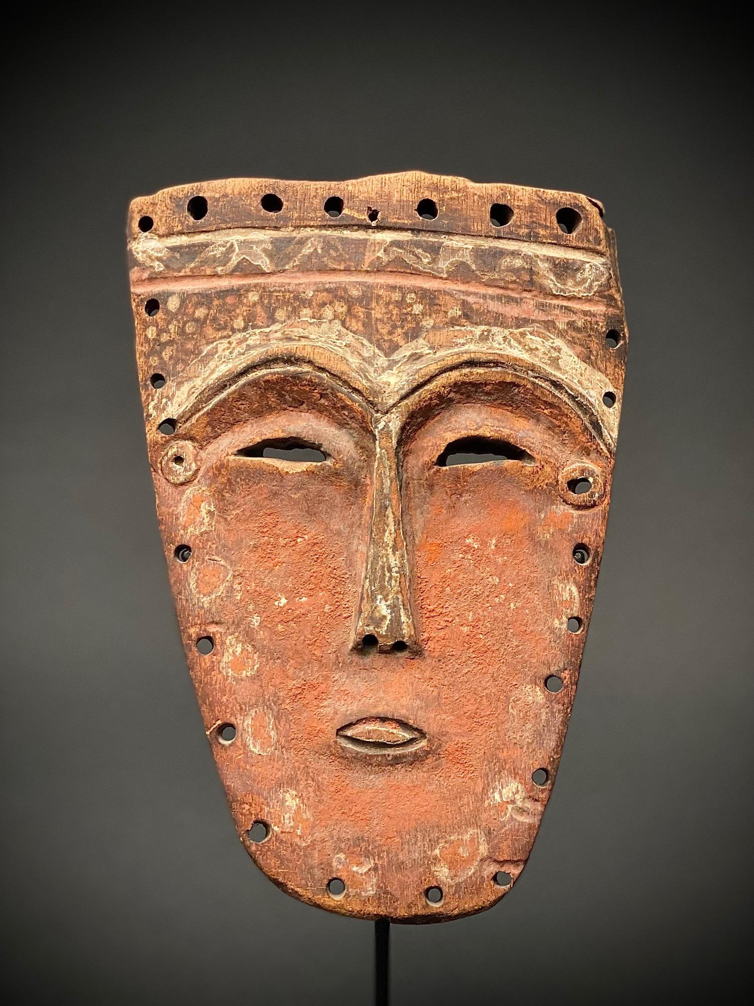 Lele Mask